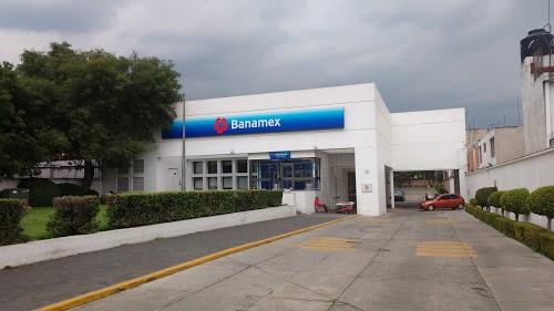 Foto de Citibanamex Xochimilco