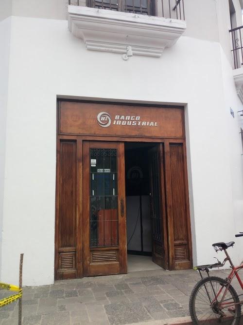 Foto de Banco Industrial y Agencia EGSSA
