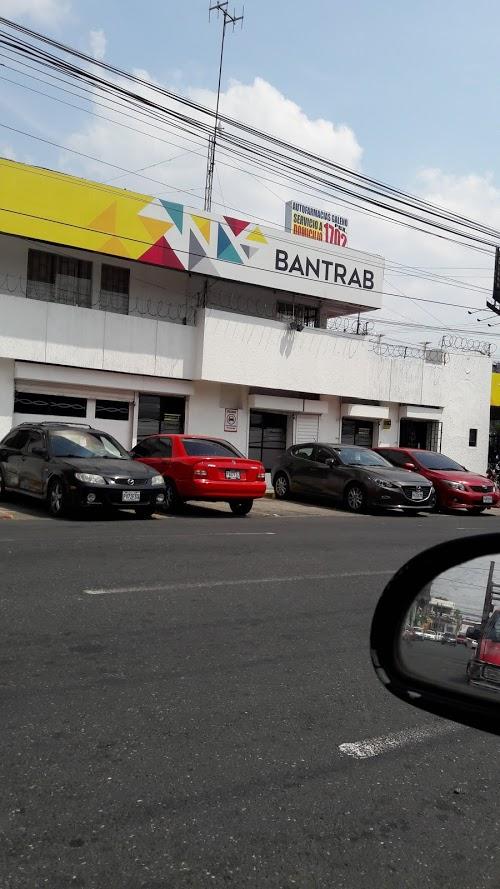 Foto de Bantrab