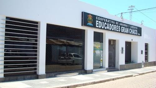 Foto de Cooperativa de Ahorro y Credito Abierta Educadores Gran Chaco R.L.