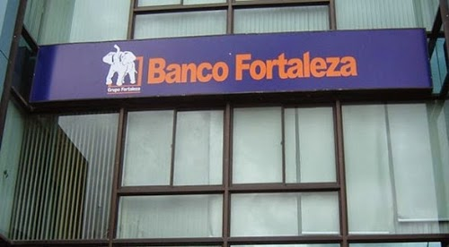 Foto de Banco Fortaleza S. A.