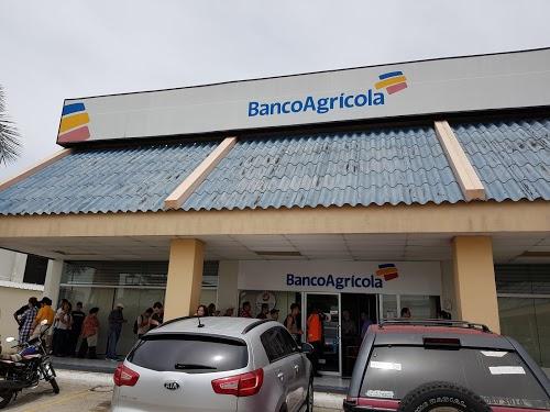 Foto de Banco Agricola Plaza Leon