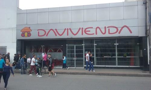 Foto de Davivienda Fontibon