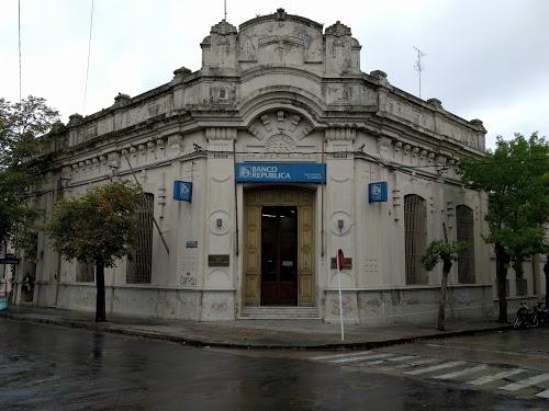 Foto de Banco República Oriental del Uruguay