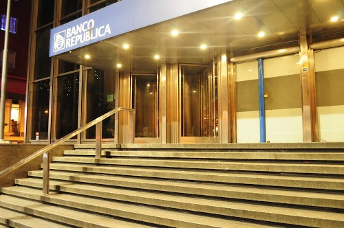 Foto de Banco República