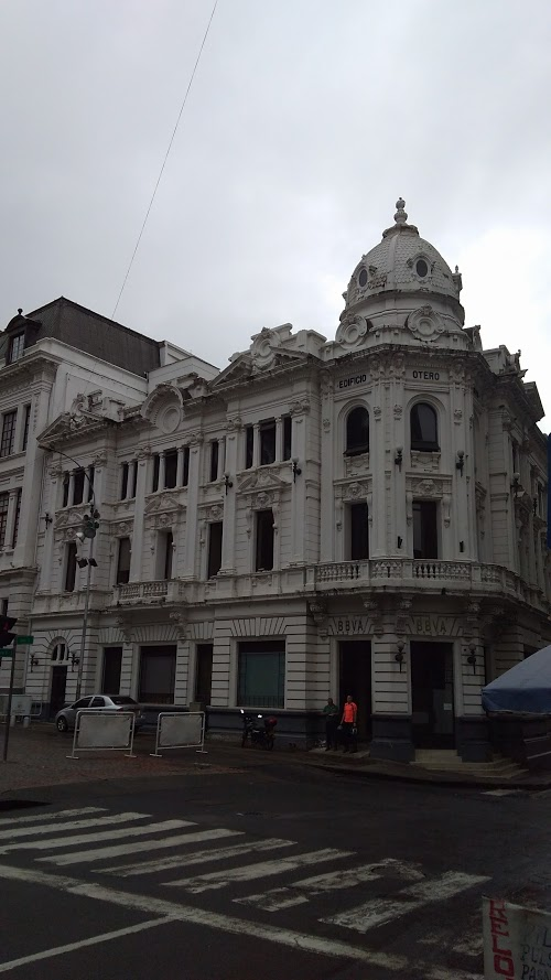 Foto de Bancolombia Plaza Caycedo