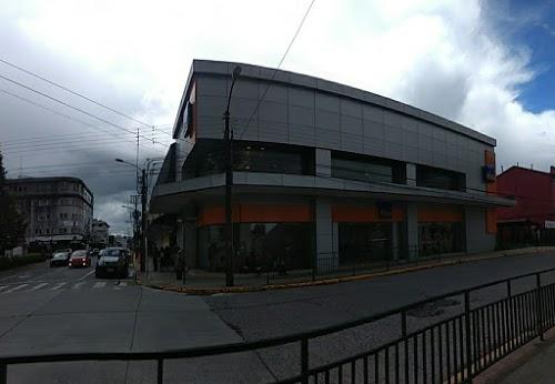 Foto de Banco Itau