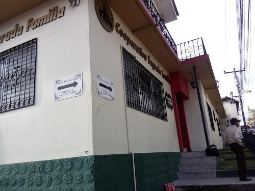Foto de Cooperativa Sagrada Familia
