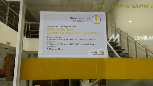 Foto de Bancolombia Castellana 1