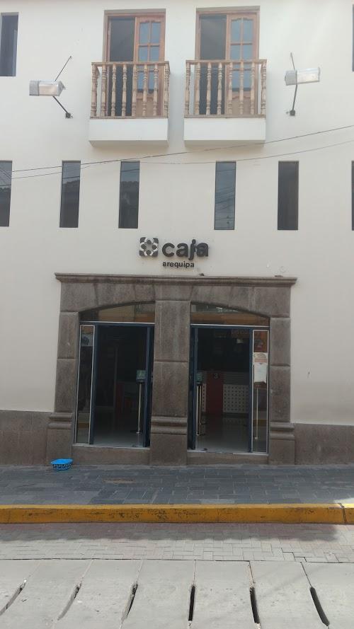 Foto de Caja Arequipa