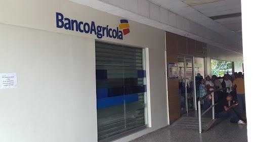 Foto de Banco Agricola Apopa