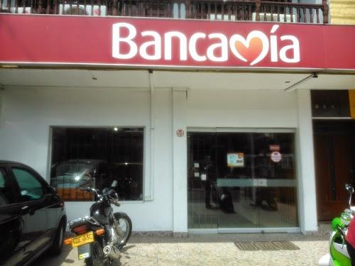 Foto de Bancamía Niquía