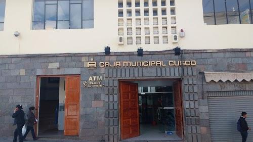Foto de Caja Municipal Cusco