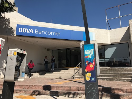 Foto de BBVA Bancomer Suc. Montevideo
