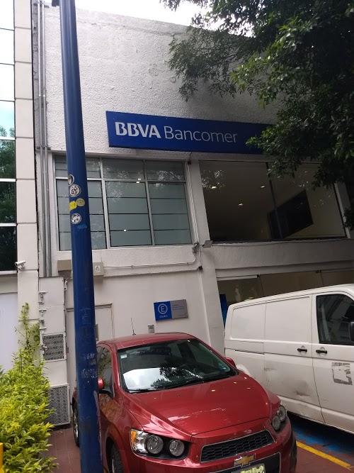 Foto de BBVA Bancomer