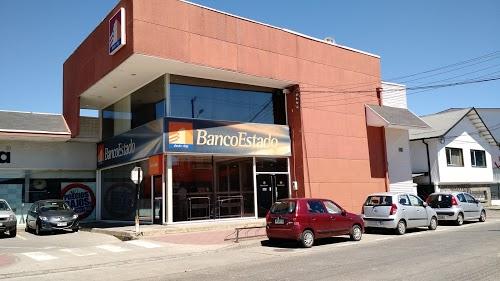 Foto de Banco Estado
