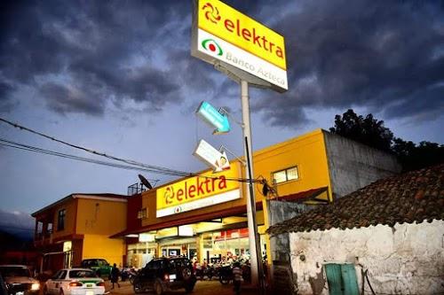 Foto de Banco Azteca Olanchito