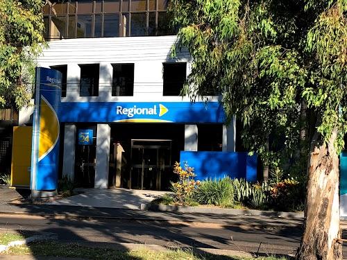 Foto de Banco Regional