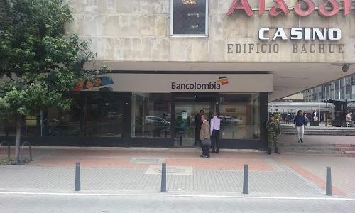 Foto de Bancolombia Centro Internacional Ak10