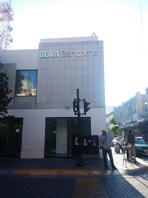 Foto de BBVA Bancomer León Centro