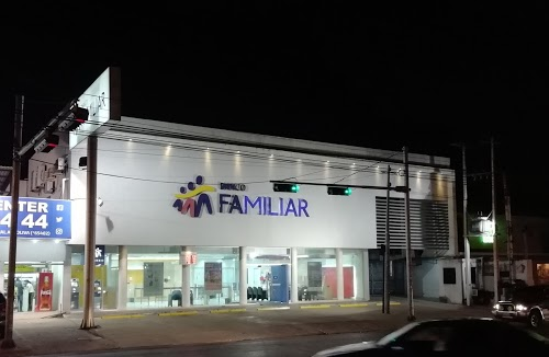 Foto de Banco FAMILIAR trinidad