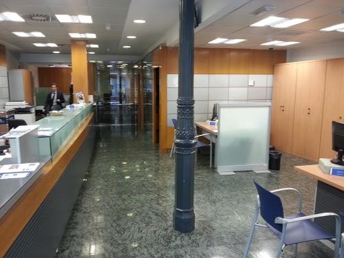 Foto de Caja de Ingenieros - Madrid - Carranza