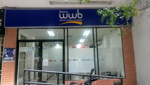 Foto de Banco wwb S.A