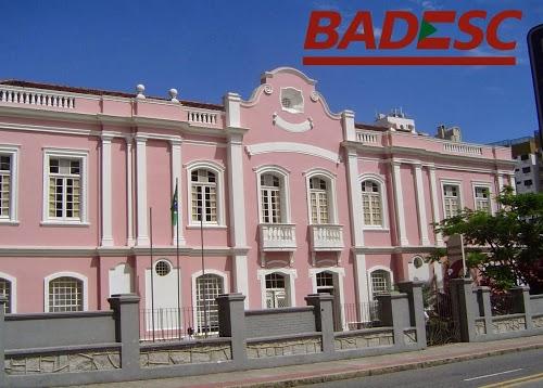 Foto de Agência de Fomento do Estado de Santa Catarina S/A Badesc