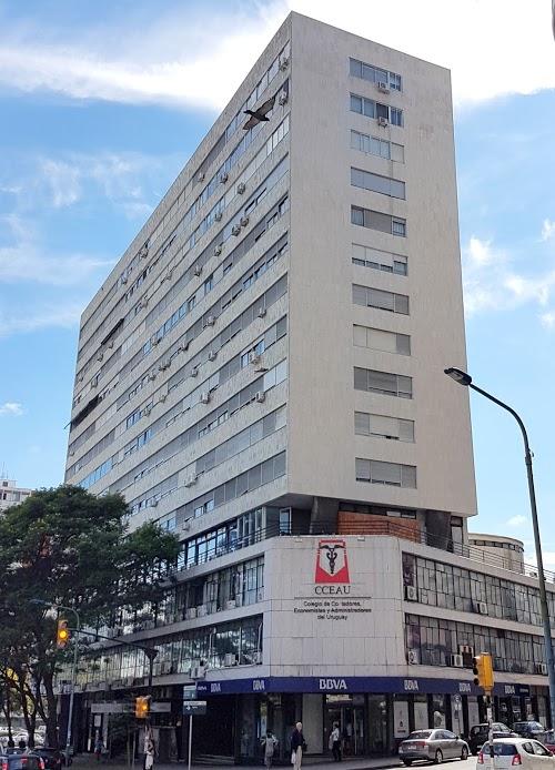 Foto de Banco BBVA Sucursal Diagonal