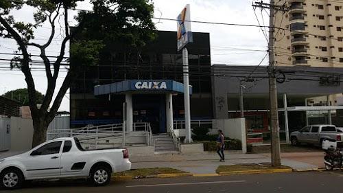 Foto de Caixa Econômica Federal - Ag. Afonso Pena