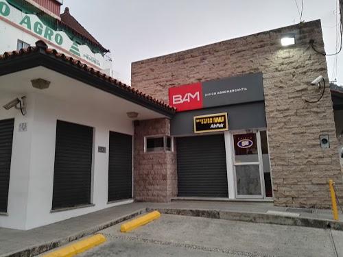 Foto de Banco Agromercantil Solola