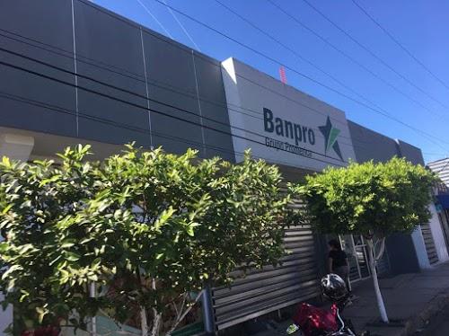 Foto de BANPRO