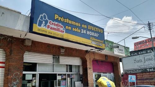 Foto de Crédito Familiar Sucursal San Bernabé