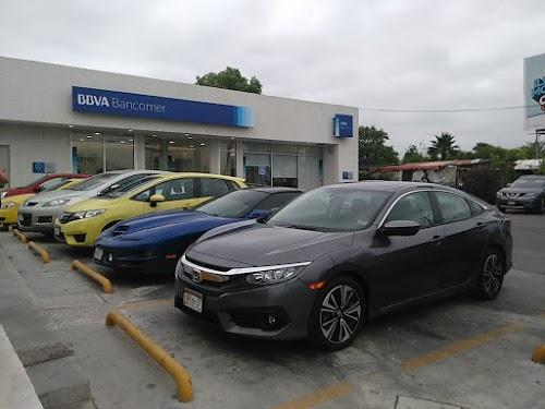 Foto de BBVA Bancomer Nueva Buenavista