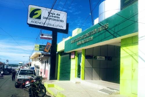 Foto de Caja de Crédito de Concepción Batres
