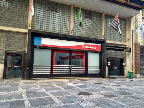 Foto de Banco Bradesco Central