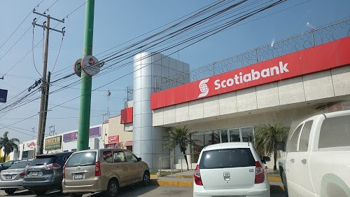 Foto de Scotia Bank Inverlat
