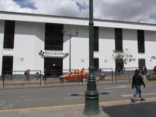 Foto de Banco de la Nacion