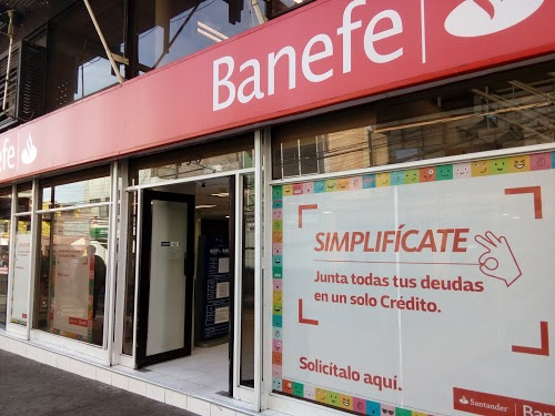 Foto de Banco Santander Banefe