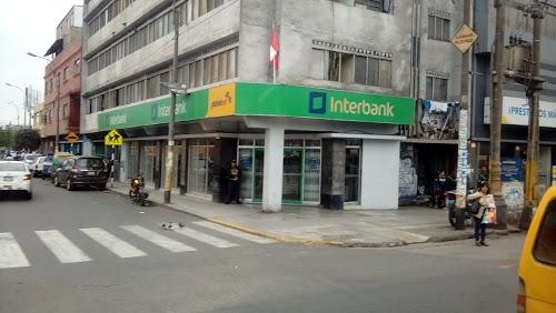 Foto de Banco Interbank Av. Venezuela