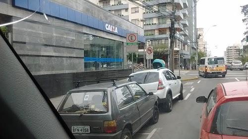 Foto de Caixa Econômica Federal