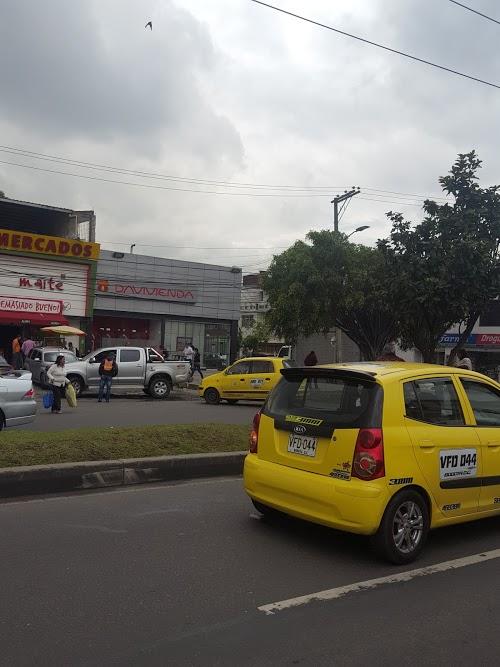 Foto de Davivienda