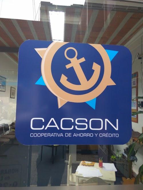 Foto de Cooperativa CACSON