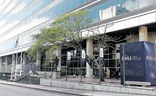 Foto de Banco Hipotecario Del Uruguay