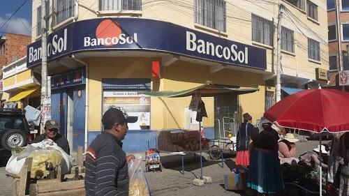 Foto de BancoSol, Sol AmigoPatio 7 (Rio Seco)
