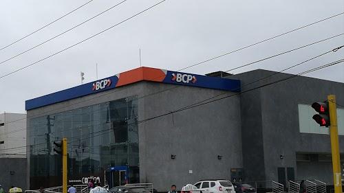 Foto de BCP - Agencia Estación Ferrocarril