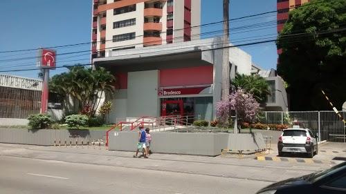 Foto de Banco Bradesco Bairro Cordeiro-Ure