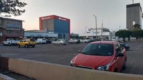 Foto de Santander Serfin Plaza Financiera