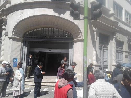 Foto de Banco de Crédito de Bolivia BCP