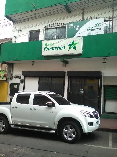 Foto de Banco Promerica Santa Lucia Cotz.